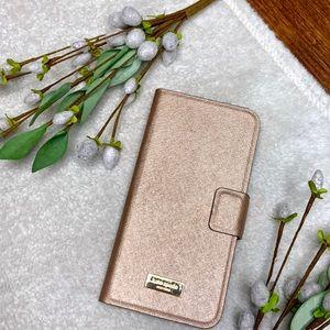 Kate Spade phone case/wallet ✨💕
